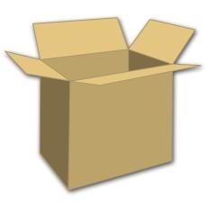 En mode cartons